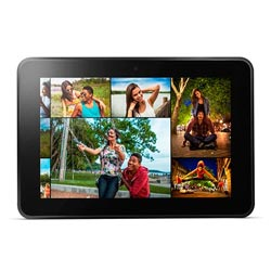 "Kindle Fire HD 8.9"" 4G LTE Wireless"