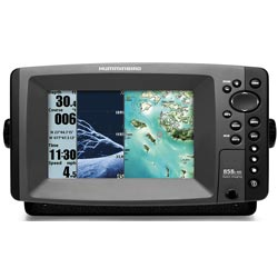 Humminbird® 800 c Series Color Sonar/GPS